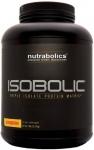 Nutrabolics Протеин