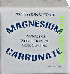 Магнезия Спортивная для рук 56 грам