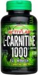 Activlab L-Carnitine 1000 30 капс