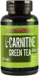 Activlab L-Carnitine Green Tea 30 капс