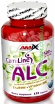 Amix ALC with Taurin & Vitamine B6 120 к