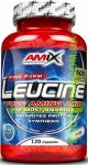 Amix L-Leucine 120 капс