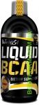 BT BCAA Liquid 1 л