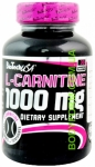BT L-CARNITINE 1000 MG 30 т