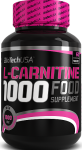 BT L-CARNITINE 1000 MG 60 т