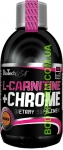 BT L-CARNITINE+CHROME 500мл