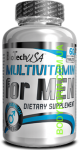 BT Multivitamin for Men 60 т