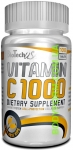 BT Vitamin C 1000 100 таб