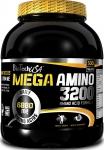 Biotech Mega Amino 3200 500 т