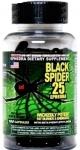 CP Black Spider 100 кап