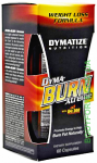 DM DYMA-BURN with EPX, 60 капс