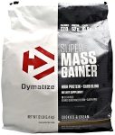 DM Elite Mass Gainer 4.54 кг
