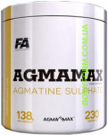 FA Agmamax Mint 138г