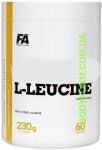 FA L-Leicine 230 r