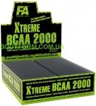 FA Xtreme BCAA 2000 15 т (блок 64шт)