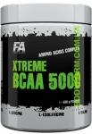 FA Xtreme BCAA 5000 400 г