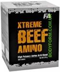 FA Xtreme Beef Amino 300 т