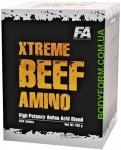FA Xtreme Beef Amino 600 т