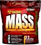 FF Mutant Mass 2,7 кг