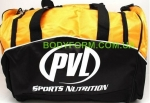 FF PVL... Sports bag Yellow
