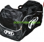 FF PVL Sports bag Black