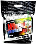 FitMax Whey Protein 81+ 2.25 кг