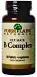 FL Ultimate B-Complex 60 cap