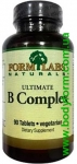 FL Ultimate B-Complex 90 cap