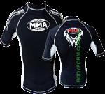 MMA - 001 DRAGON WHITE