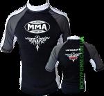 MMA - 003 SCORPIO WHITE
