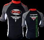 MMA - 004 SCORPIO RED