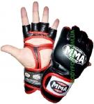 MMA - 007 FAITO RED