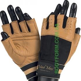 MM Перчатки CLASSIC MFG 248 - коричневый