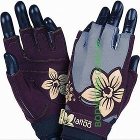 MM Перчатки JUNGLE MFG 710
