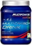 MP Multi Carbo Drink+ 800г - red-orange
