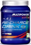 MP Re-Charge Drink 800 г - orange