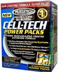 MT CellTech Pro Power Packs, 30 пакетов с таблетками