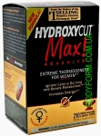 MT HYDROXYCUT MAX, 210 кап.