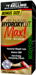 MT Hydroxycut MAX Pro Clinical, 60 кап