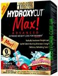 MT Hydroxycut X, 40 пакетиков / 1пак = 3м капсулам