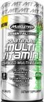 MT Platinum Multi Vitamin 90 к