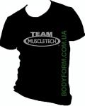 MuscleTech Футболка