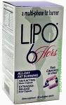 NR Lipo-6 Hers 120 multi-phase caps