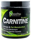 Nutrakey Acetyl-L-Carnitine 250 г