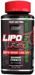 Nutrex Lipo - 6 RX 60 капсул