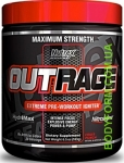 Nutrex Outrage 171 г