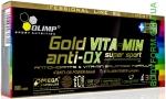 OL Gold VITA-MIN anti-OX super sport 60 кап