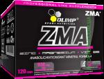 OL ZMA 120 caps