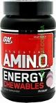 ON Amino Energy Chewables 75 жеват.табл. - fruit punch
