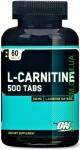 ON L-carnitine 500 60 т